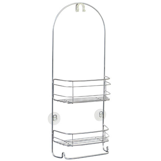Bath and Shower Organizers