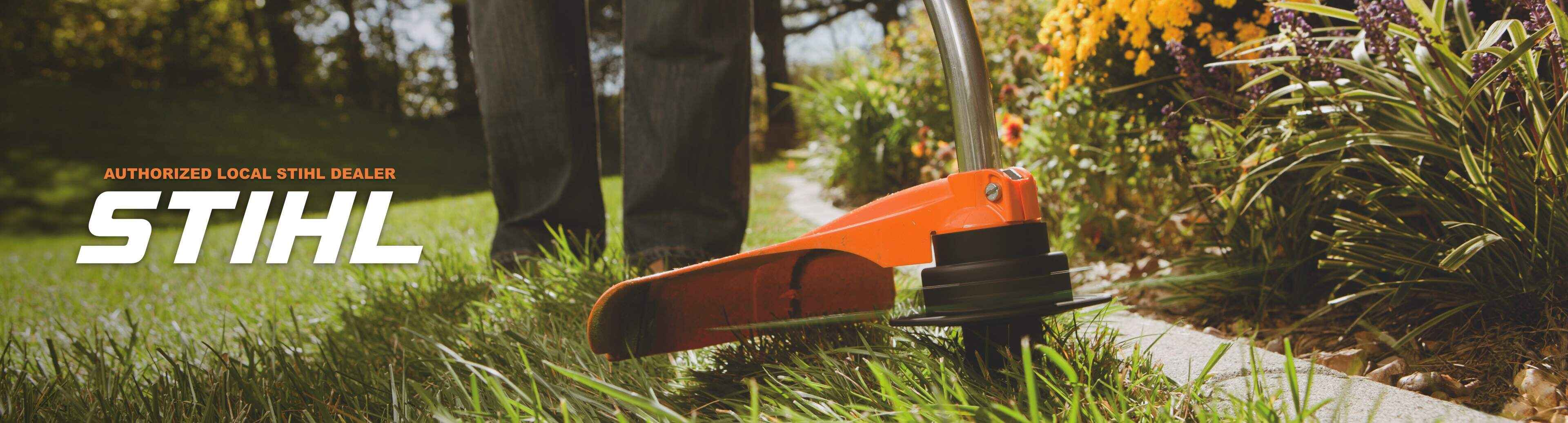 Shop Sithl from Carr Hardware - Authorized Local Stihl Dealer