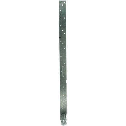 Simpson Strong-Tie Heta 16 In. Galvanized Heavy Embedded Truss Anchor