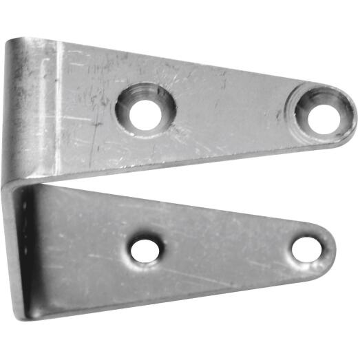 Deckorators CXT Line Steel Rail Bracket Hardware Kit