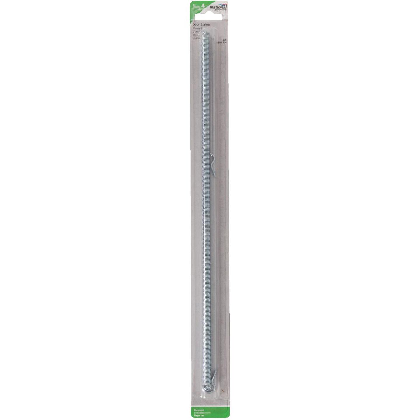 National 16 In. x 3/8 In. Gate And Door Spring Image 2