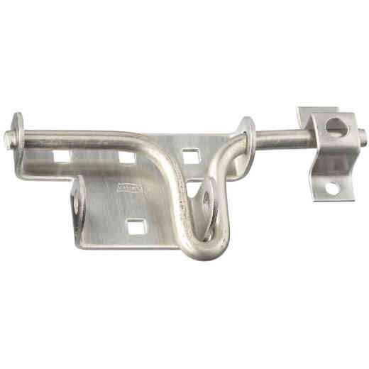 National Slide Action Bolt Latch