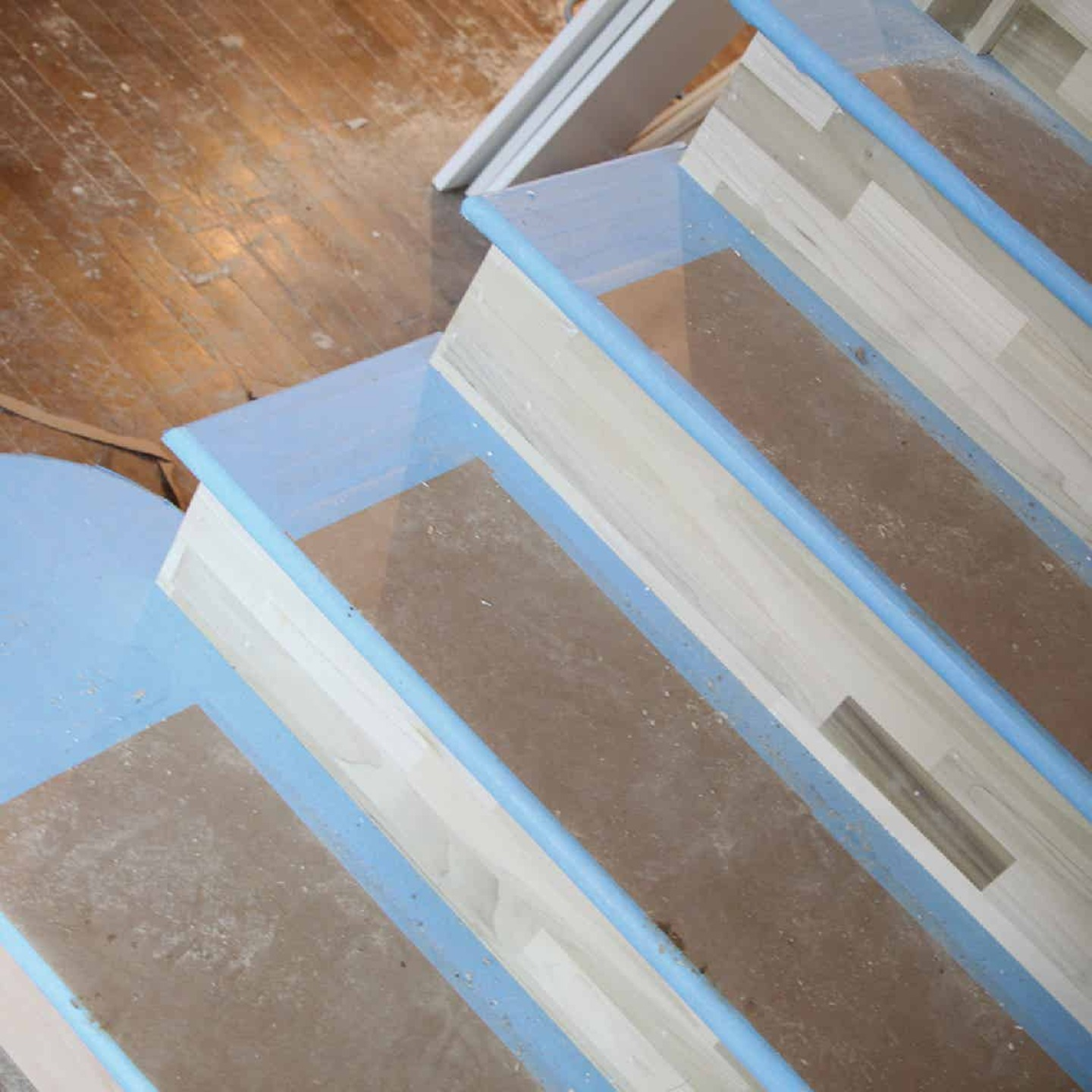 Trimaco X-Paper 36 In. W x 120 Ft. L Floor Protector Image 2