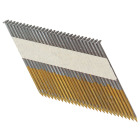 Bostitch 30 Degree Paper Tape Bright Offset Round Head Framing Stick Nail, 3-1/2 In. x .131 In. (2500 Ct.) Image 1