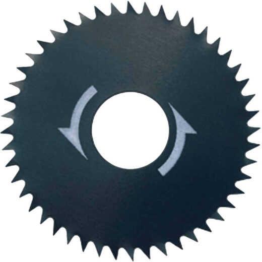 Dremel 1-1/4 In. Mini Rip/Crosscut Blade