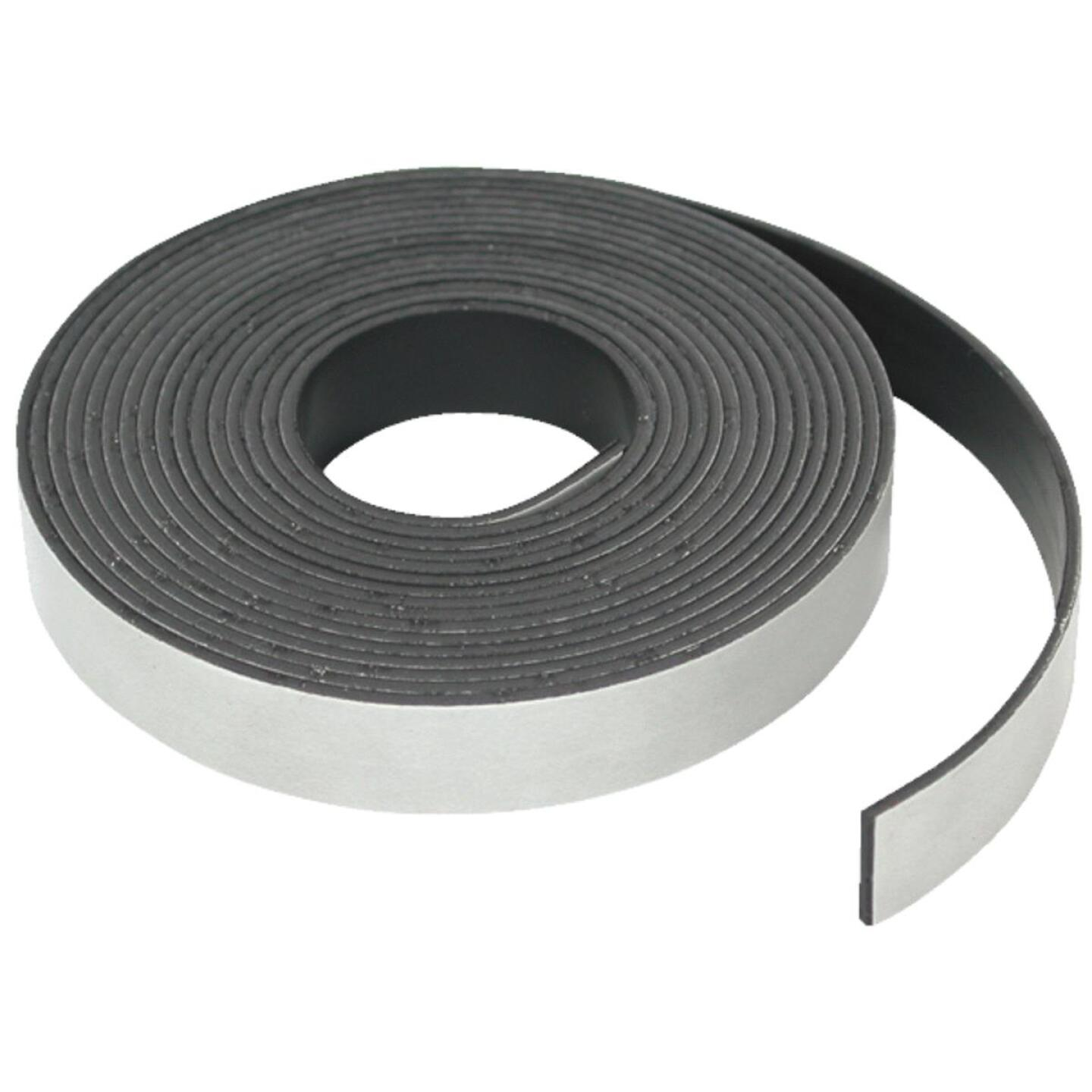 Master Magnetics 10 Ft. x 1/2 in. Magnetic Tape Image 2