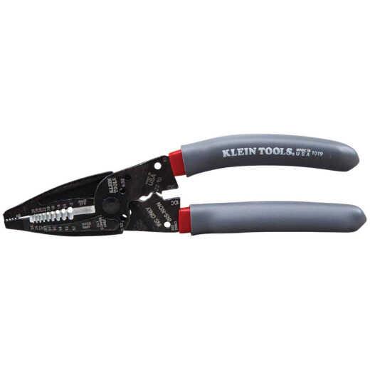 Klein-Kurve 7-3/4 In. Wire Stripper/Crimper Multi-Tool