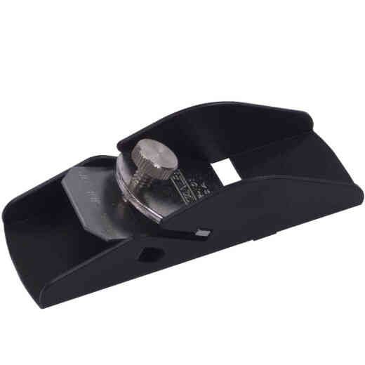 Stanley 3-1/2 In. Mini Block Plane with 1 In. Cutter