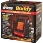 MR. HEATER 9000 BTU Radiant Portable Buddy Propane Heater Image 5