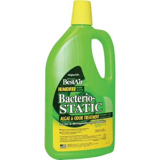 BestAir Bacteriostatic 32 Oz. Humidifier Water Treatment