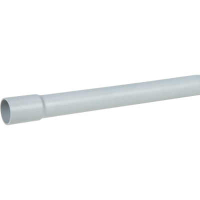Allied 1-1/2 In. x 10 Ft. Schedule 80 PVC Conduit