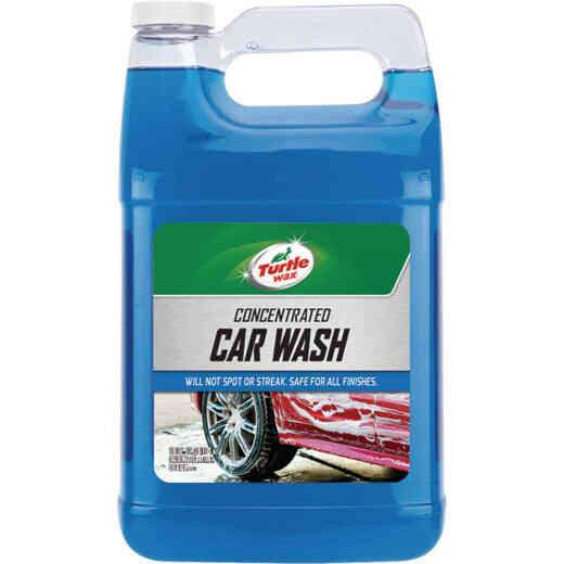 Turtle Wax 128 Oz. Liquid Car Wash and Wax
