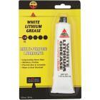 AGS Lith-Ease 1.25 Oz. Tube White Lithium Grease Image 1