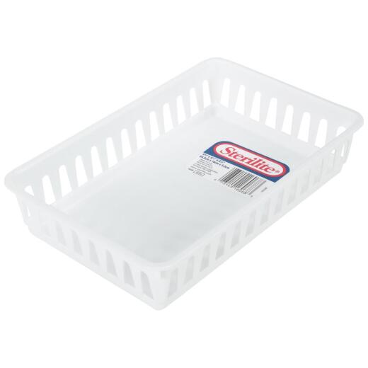 Storage Trays