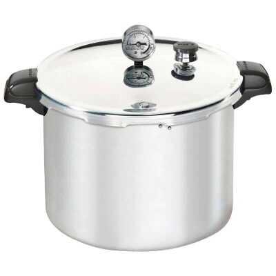 Presto 16 qt Presto Cooker and Canner