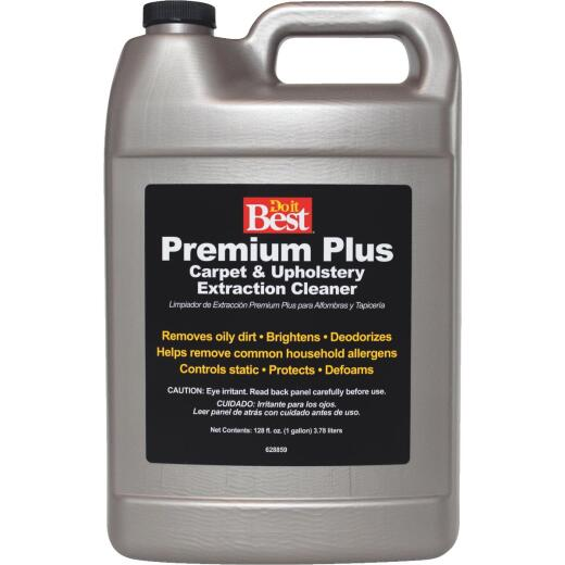 Do it Best 1 Gal. Premium Carpet and Upholstery Cleaner