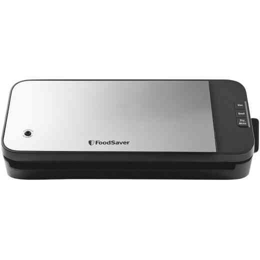 FoodSaver Vacuum Food Sealer