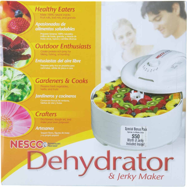 Nesco Snackmaster Express Food Dehydrator Image 2