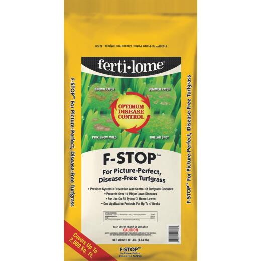 Fertilome F-Stop 8 Lb. Ready To Use Granules Fungicide