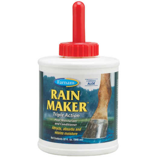 Rainmaker Triple Action Hoof Moisturizer