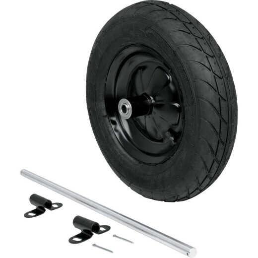 Truper Wheelbarrow Tire Conversion Kit