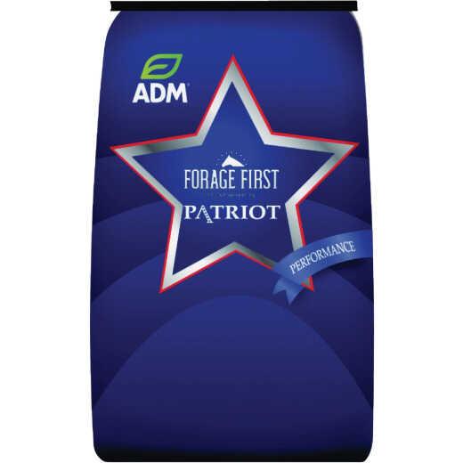 ADM Patriot 50 Lb. Performance Equine Feed