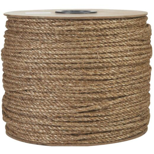 Do it 1/4 In. x 800 Ft. Tan Manila Fiber Rope