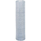 Do it 2 In. x 72 In. H. x 150 Ft. L. Hexagonal Wire Poultry Netting Image 2