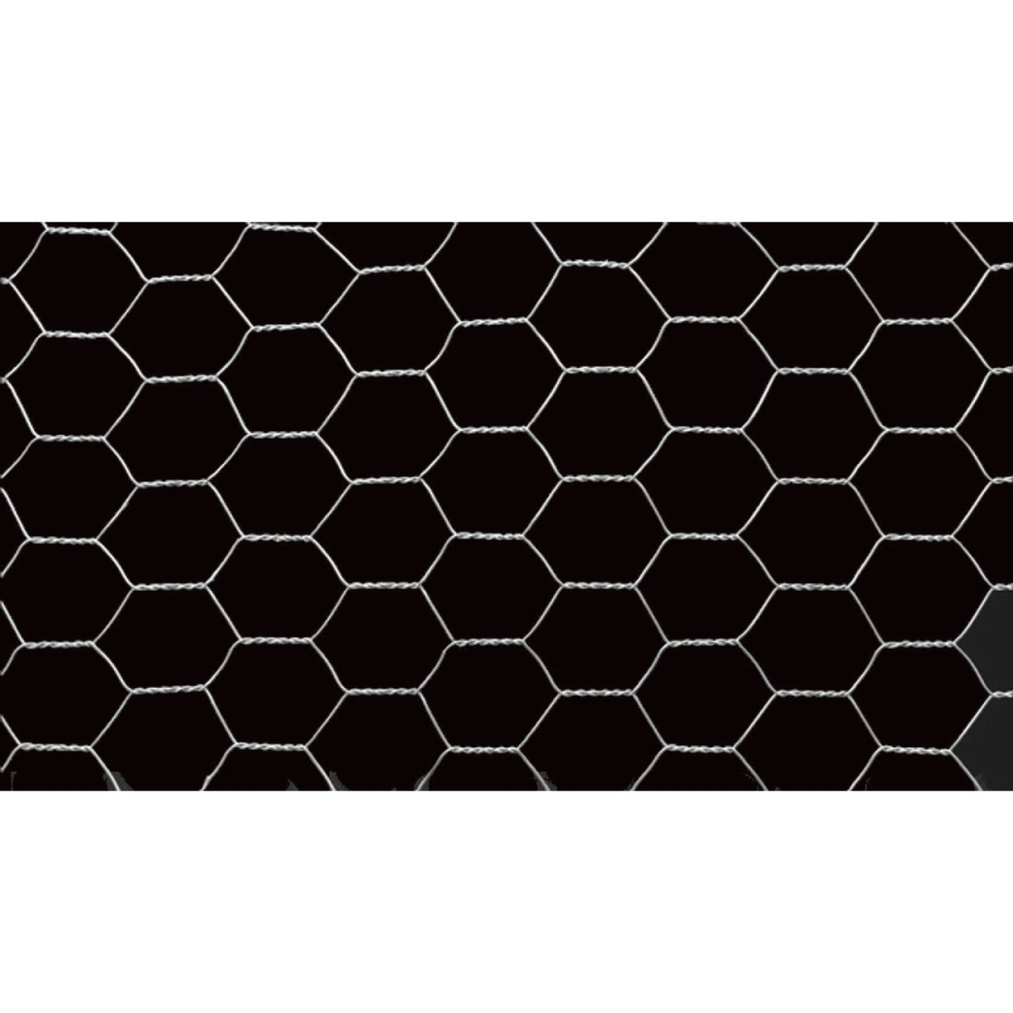Do it 2 In. x 72 In. H. x 150 Ft. L. Hexagonal Wire Poultry Netting Image 3