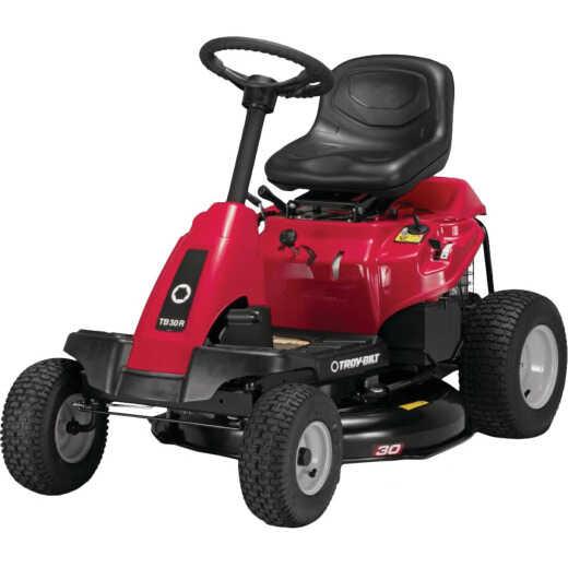 Troy-Bilt 30 In. 224cc 6-Speed Riding Lawn Mower