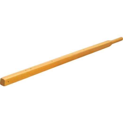 Truper Replacement Wood 1-3/4 In. Wheelbarrow Handle