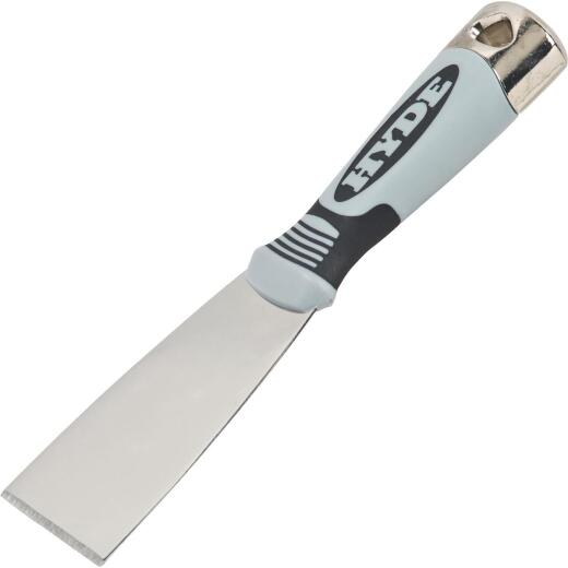 Hyde Pro Stainless 2 In. Stiff Putty Knife