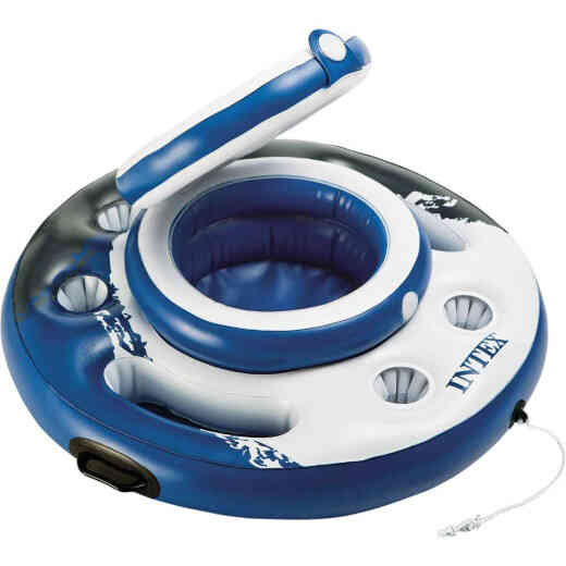 Intex Mega Chill 35 In. Dia. Inflatable Pool Cooler